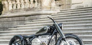 Antitheft BMW Motorrad R18