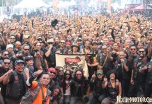 Gelegar Event Evolution BB1%MC Indonesia Mengguncang Jakarta