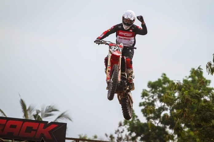 Kejurnas Motocross 2019 Banjar