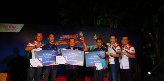 Federal Oil Mechanic Contest 2019