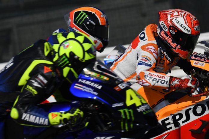 FP2 MotoGP 2019 Misano