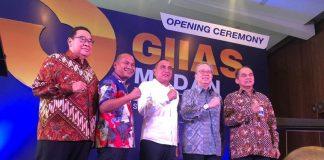 GIIAS 2019 Medan