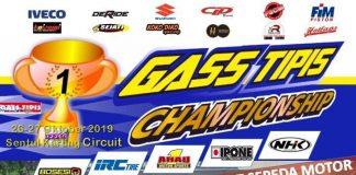 Gas Tipis Championship 2019 Seri2