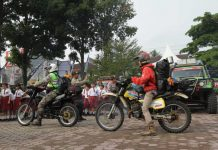 GIXA 2019 Sumatera Utara
