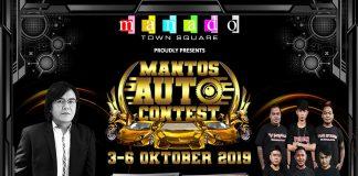 Mantos Auto Contest 2019