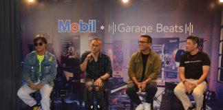 Mobil Garage Beats