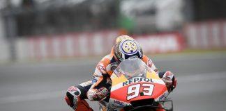 QTT MotoGP 2019 Jepang