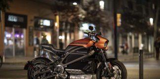 Harley-Davidson LiveWire Dihentikan Produksinya