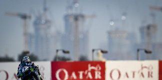 Vinales Tercepat di Qatar #2