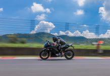 Kawasaki Tinggalkan Motor Bensin