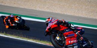Tes MotoGP Portimao Kamis