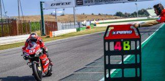 MotoGP dan WorldSBK Tes