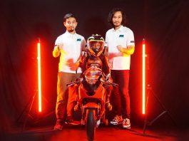 Alrasyid Indo Racing