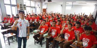 HDC 2019 Bandung Tour