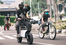 World EV Day 2021 Indonesia