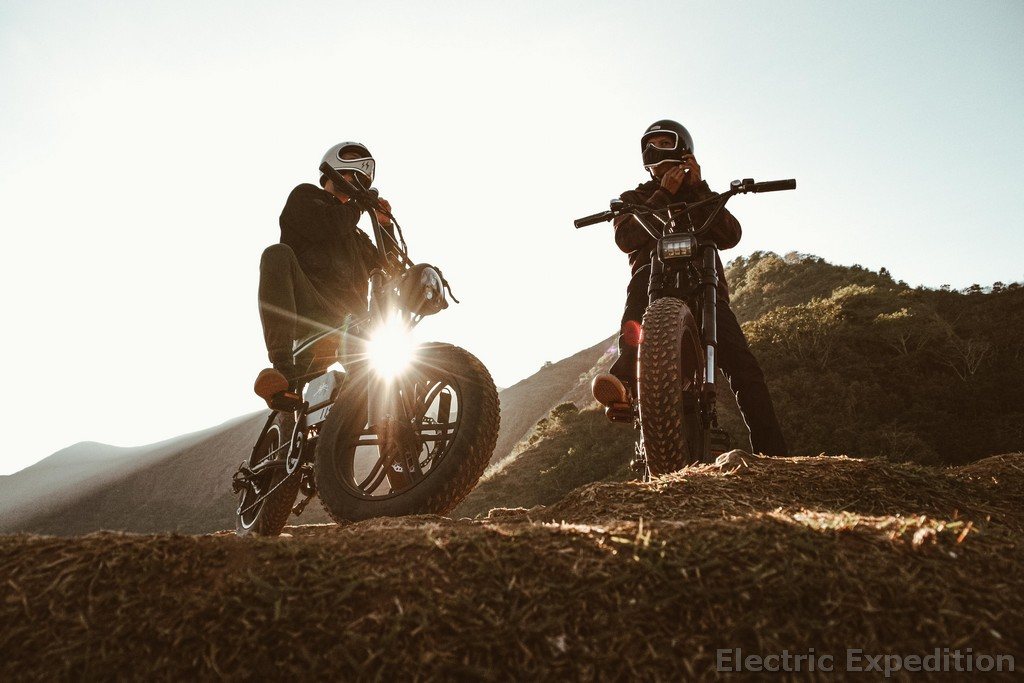 Electric Expedition
