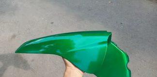 diton premium hijau candy