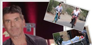cara berkendara sepeda listrik