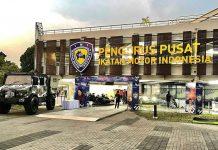 kantor baru PP IMI