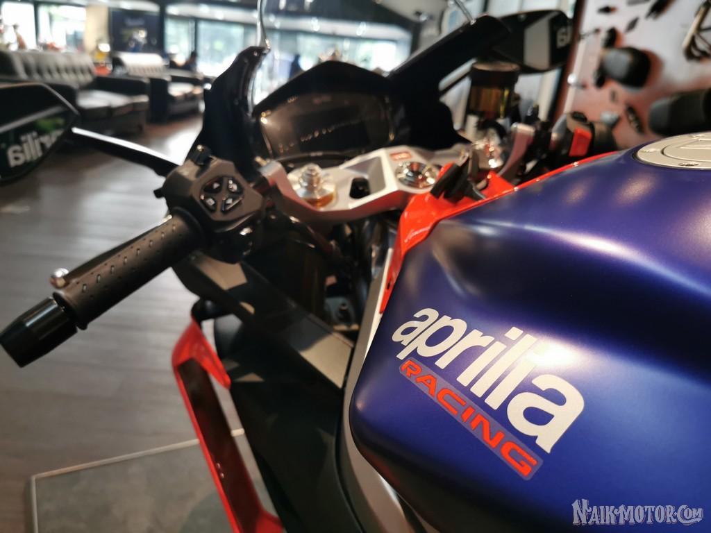 Aprilia RS 660 Tuono
