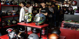 RC Motogarage Gading Serpong