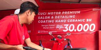 SCT Regol Bandung