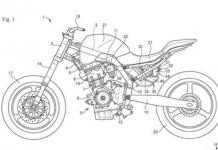 Mesin Baru Suzuki 700cc