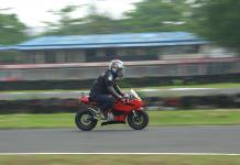MiniGP AP10