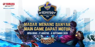 Kompetisi Mobile Legends