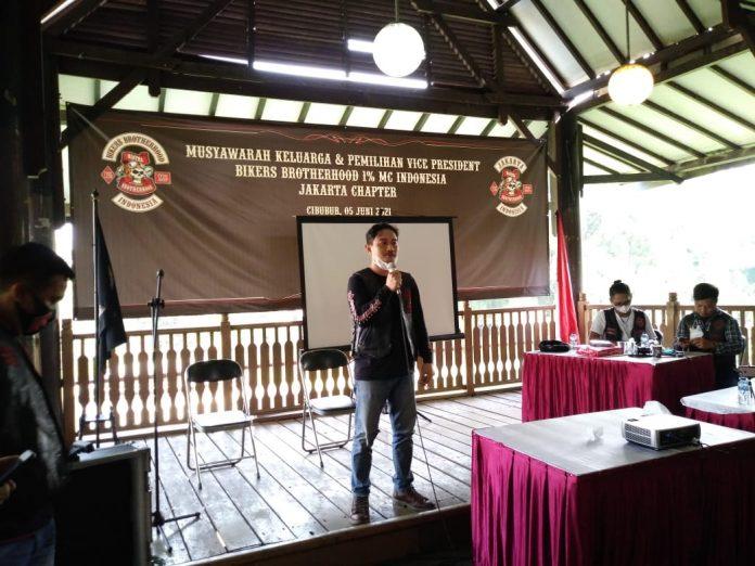 Yusi Indra Setiadi