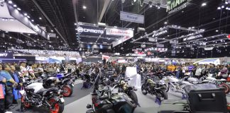 Thailand Motor expo