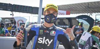 Moto2 2020 San Marino