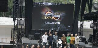Diskon IIMS Motobike Expo