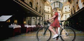 Sepeda Listrik Bisa Mencegah Corona