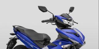 Warna Baru Yamaha MX-King