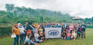 Never Ending Story di Fun Family Day 8 Jakarta Satria Club
