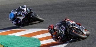 Tim balap Honda 2020