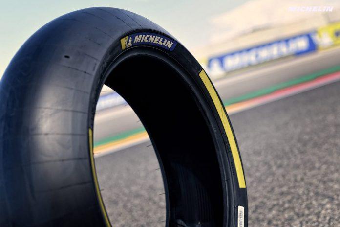 Dua Ban Baru Michelin