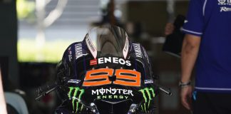 Takdir Jadi Test Rider Yamaha