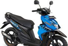 2019 Suzuki Pasarkan