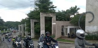 Shop & Bike Citayam