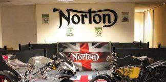 Norton Terancam Bangkrut