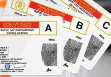 perpanjang SIM Internasional online