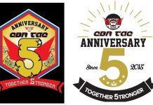Anniversary CBRTAC Ke-5