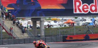 MotoGP 2020 Amerika Digeser