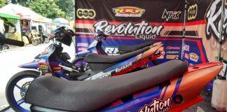 Revolution Liquid