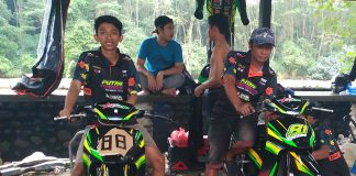 Sahabat Tani Racing Team