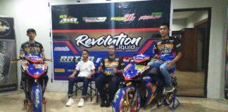 Kolaborasi Ratna Racing Team