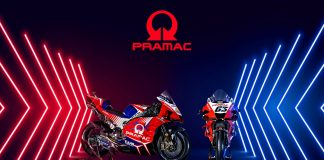 Pramac Racing Ducati