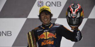 kemenangan nagashima